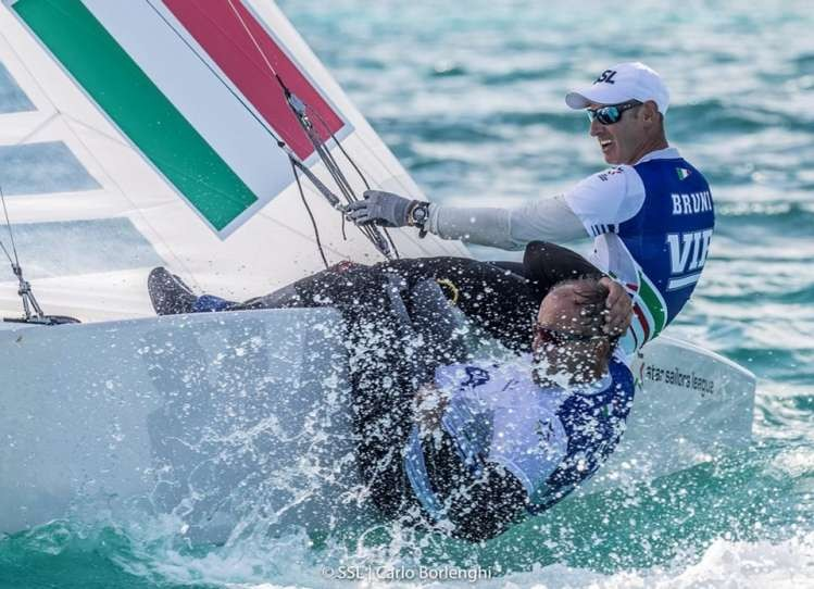 francesco-bruni-italian-sailing-legend